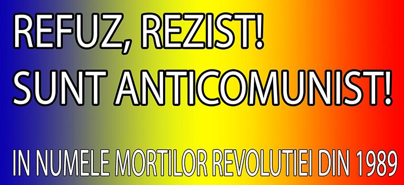 Comunismul a pierdut partida, comunistii, insa, sunt stapanii Romaniei