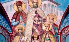 15 August 1714 – Martiriul lui Constantin Brâncoveanu și al fiilor săi