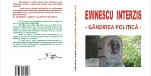 Eminescu interzis – Gândirea politică (21)