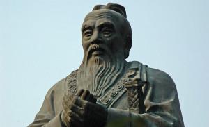 Confucius-web