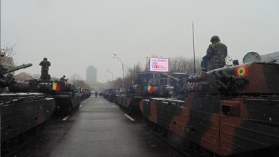 Foto/Video: 1 decembrie 2014, Ziua Națională a României la București