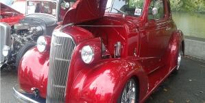 """INVIDIOŞII TORŢIONARI ŞI DEMASCAREA. CAZUL """"Rolls Royce"""""""