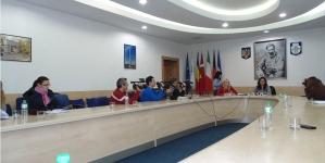 Conferinţă de presă – Târgu-Jiu, 9.02.2015