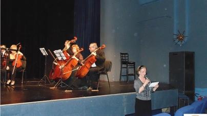 Concert de muzică clasică la Târgu-Jiu!