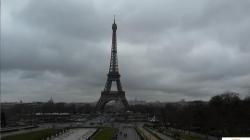 Manifest violent în Paris al extremiştilor de stânga