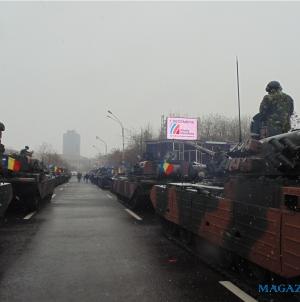 România felicitată de Jens Stoltenberg pentru creşterea bugetului pentru apărare