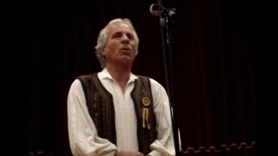 Ion Creţeanu: Baladă pentru Brâncoveanu