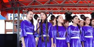 """""""Noi artiștii"""", Liceul de Arte """"C-tin Brăiloiu"""", Târgu-Jiu, 20.05.2015 / Video III"""