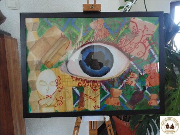 Ochiul curat, importanţa vederii clare