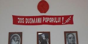 """""""Comunismul e o utopie, e cel mai greu blestem ce a căzut pe neamul românesc! Viitorul o va dovedi."""""""