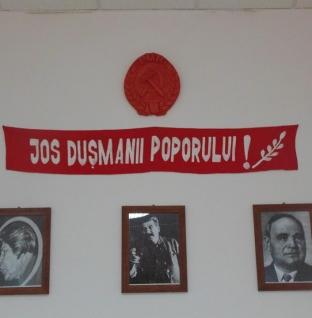 IUBIREA CARE URĂŞTE SAU MOŞTENIREA COMUNISTĂ ÎN ROMÂNIA (I)