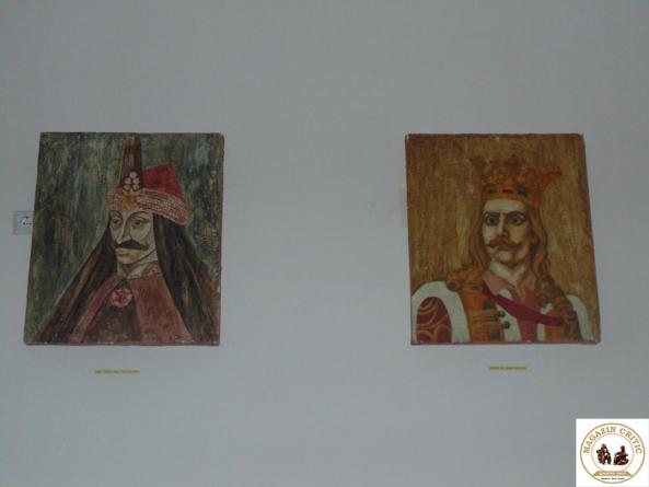 Un român cu suflet și mâini de aur, Ștefan Csukat, a dăruit Asociației Calea Neamului o adevărată comoară: întreaga colecție de 100 de lucrări în lemn înfățișându-i pe Voievozii, Eroii și marii oameni de cultură ai Neamului Românesc!