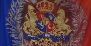 Știri de peste Prut! Racz-Sochirca Karol aduce un omagiu împlinirii a 150 de ani de la fondarea Casei Regale a României.