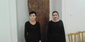 "Exclusiv: ""Noaptea muzeelor"" la Târgu-Jiu, 16. 05. 2015 / Partea I"