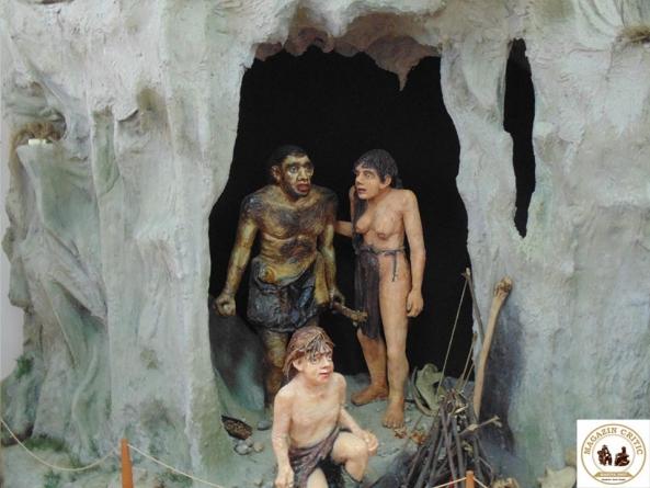 """Care sunt urmaşii """"Homo sapiens sapiens recens""""?"""