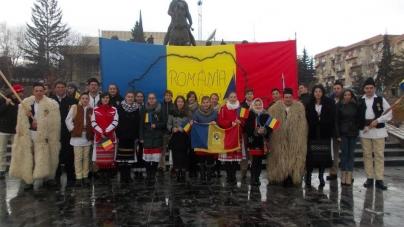 Comemorare: Parastas pentru Mihai Eminescu în Covasna