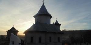 """Campanie socială pentru mediul rural! Parohia Ploștina, județul Gorj a fost selectată pentru campania socială """"Dăruind vei dobândi!"""""""