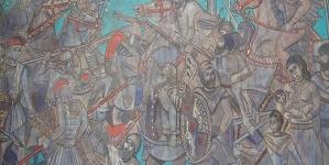 Între Latină şi Tracă sau Dacă, după Ovidiu Naso