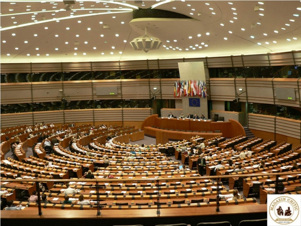 """Nici un răspuns la solicitarea scrisă, trimisă de echipa EEF președintelui Camerei Deputaților, Liviu Dragnea, cu privire la propunerea legislativă a """"pensionarii personalului didactic""""!"""
