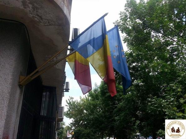 PALATUL DACIA RĂMÂNE AL ROMÂNILOR !