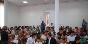 Exclusiv: Școala de vară româno-franceză la Târgu-Jiu