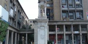 Fotoreportaj din București, 11 august 2015 / Partea a II a