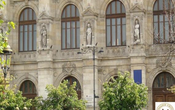Judecătoria Bucuresti1