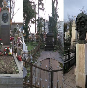 17 iunie 1889: La înmormântarea lui Eminescu!