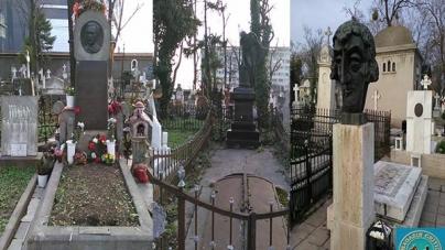 129 de ani de la trecerea la cele veșnice a lui Mihai Eminescu!