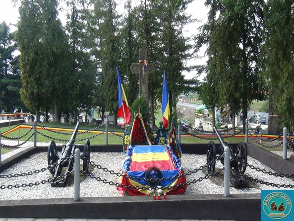 Cu Avram Iancu, Generalul Armatei de Moți, la Valea Uzului. Pe 25 octombrie mergem din nou