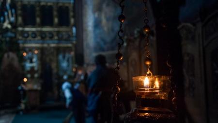 Lumina Învierii – urare. Video