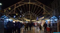 """""""Luminițele de Crăciun din București au costat în 2015 circa 10,7 milioane de lei…"""""""