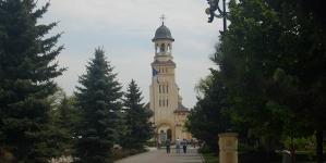 Fotoreportaj din Alba Iulia / Arhivă foto