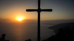 Crucea de piatră cu o vechime de 1000-1200 ani descoperită în Republica Islamică Pakistan atestă preexistența creștinismului pe teritoriul fostului Imperiu Persan