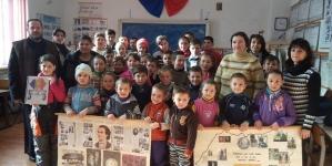 """Obiectivele Acțiunii """"Români pentru Români"""" din iunie și zilele în care acestea vor fi atinse."""