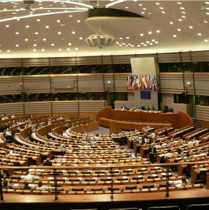 """Se anunță o prezență """"copleșitoare"""" la alegerea reprezentanților României pentru Parlamentul European!"""