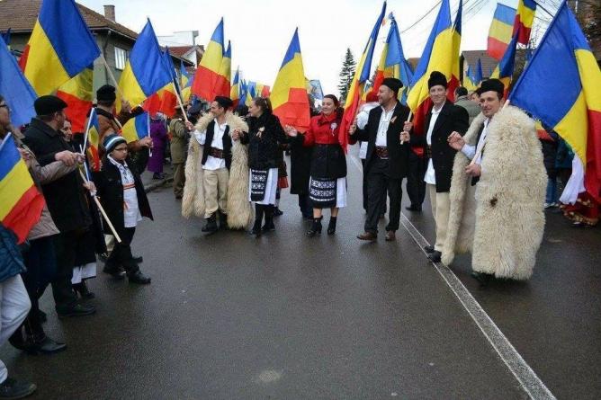 Românilor le pasă, cu noi este Dumnezeu!