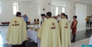Taina Sfântului Botez