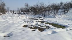 Zăpada iubirii