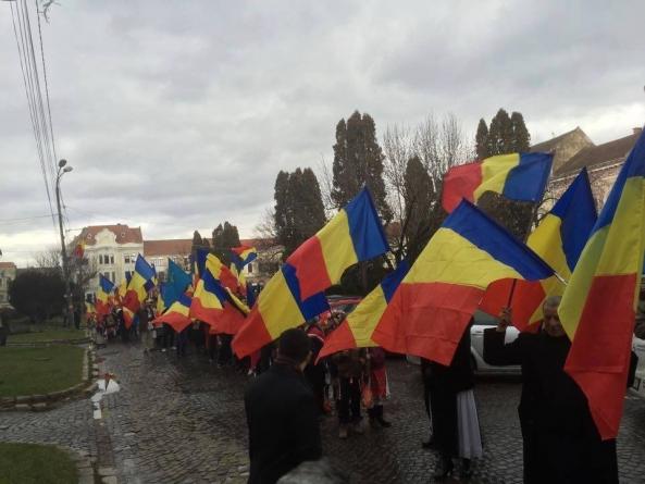 Se mărește ceata flăcăilor români din Covasna și Harghita!