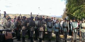 Regimentul 11 Siret, Regimentul 11 Siret, Regimentul 11 Siret!