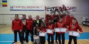 """""""Cupa Panduru"""", Karate, ediția I, Târgu-Jiu / Video (2)"""