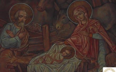 DESPRE ICOANA DREPTULUI IOSIF