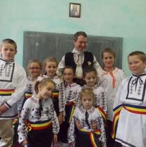Libertatea de a fi român în Harghita!