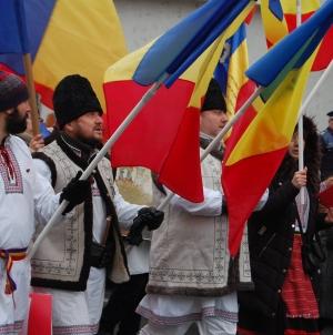 Un nou început pe Calea Neamului; Cântarea Eroilor Români va continua.