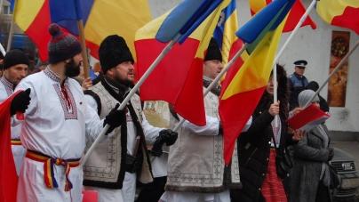 Atitudine şi Demnitate. Românii reacționează încă odată față de batjocorirea simbolurilor naționale!