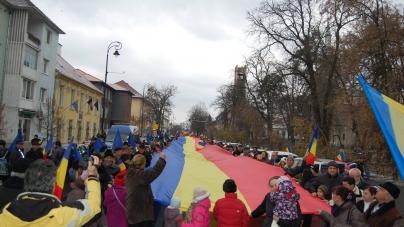 """PROPUNERE LEGISLATIVĂ PRIVIND POPULAREA """"ȚINUTULUI SECUIESC"""" CU REFUGIAȚI!"""