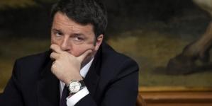 Lovitură pe scena politică din Italia