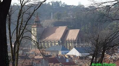 Simpozion memorial. Dan Puric la Brașov. Nevoia de eroi autentici: un eveniment dedicat Rezistenței anticomuniste.