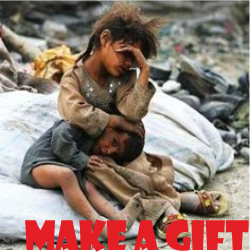 magazincritic.ro - Make a gift to children in need. Participă şi tu!